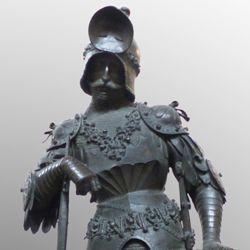 King Theoderich (Innsbruck)