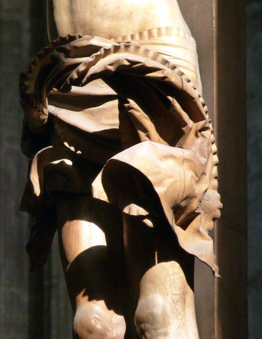 Crucifixus Loincloth