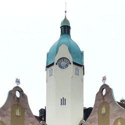 Bismarck-School
