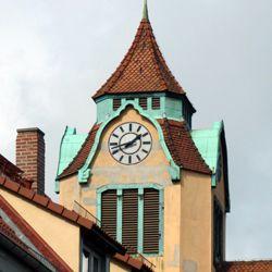 Ludwig-Uhland-School