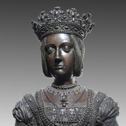 Empress Bianca Maria Sforza (Innsbruck)