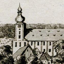Weisennohe bey Graefenberg (Weißenohe)