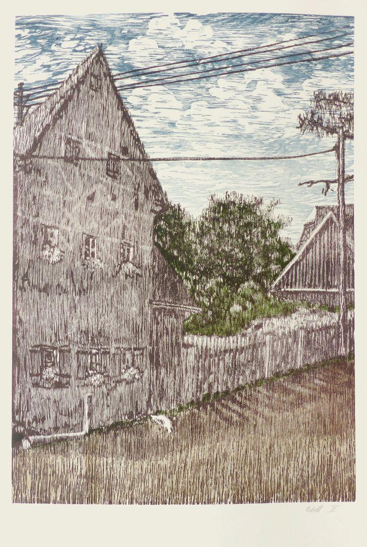 Eismannsberg Sheet II