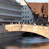 Fleischbrücke (Meat Bridge)