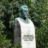 Sigmund-Schuckert-Memorial