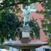 Burgschmiet Fountain